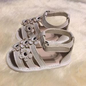 Children's Place Gladiator Sandals